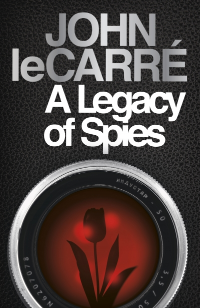 A Legacy of Spies1