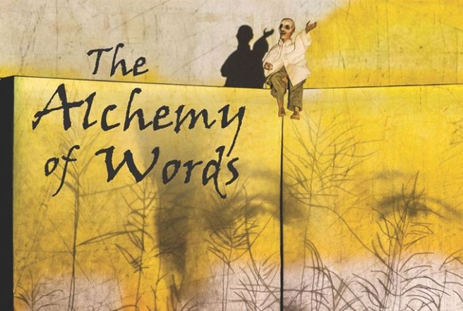 alchemy of words