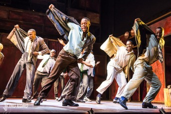 Left to right: Sabelo Radebe, Aphiwe Menziwa, Given Mkhize, Ben Kgosimore, Siphiwe Nkabinde