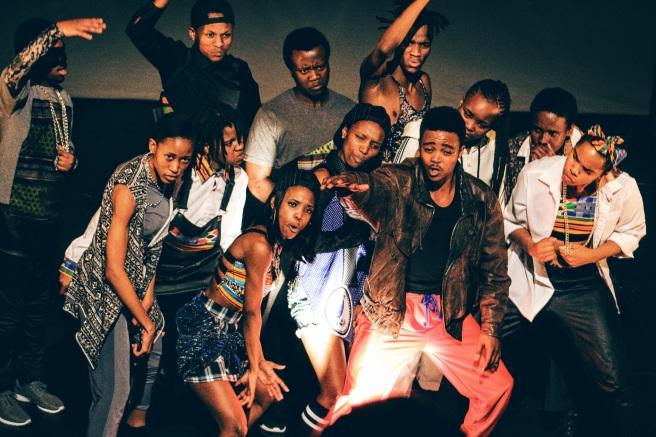 The ensemble of Hani The Legacy