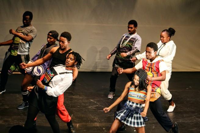 The ensemble of Hani the Legacy1