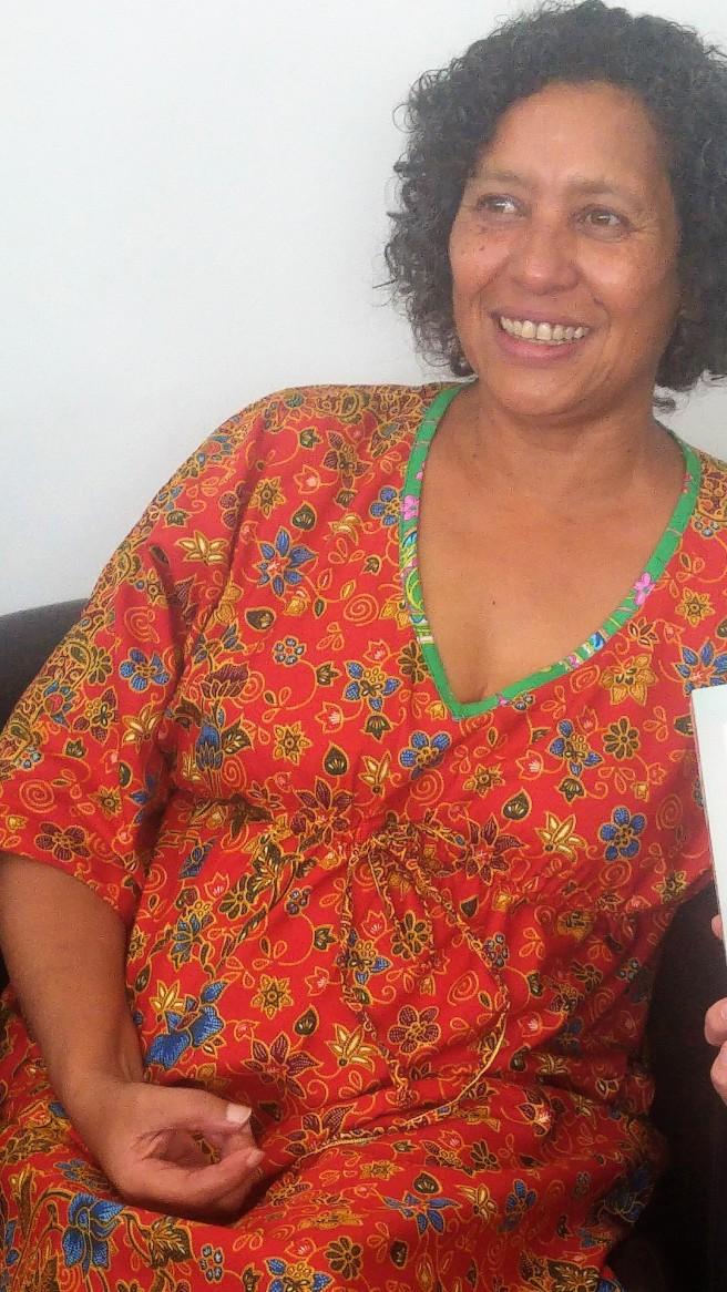 Rehana Rossouw