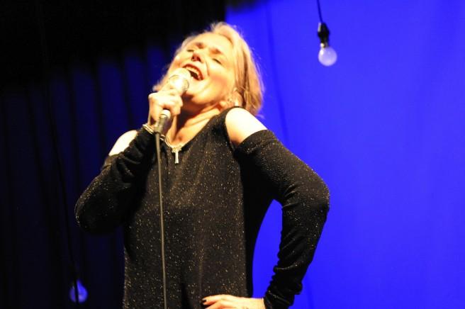 Karin Hougaard1