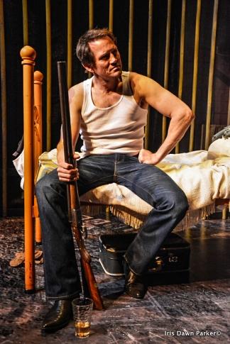 Langley Kirkwood (Eddie).