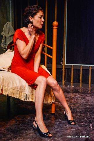 Kate Liquorish (May.