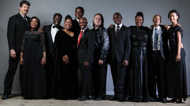 Gauteng Opera 1