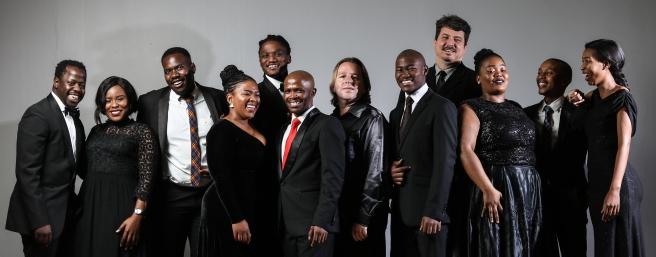 Gauteng Opera 2