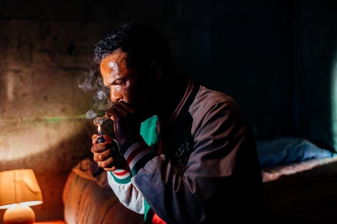 Jarrid Geduld as Abie1