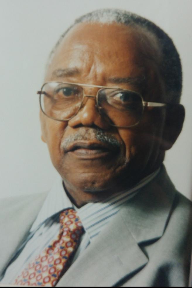 Prof Khumalo