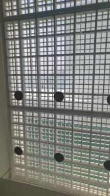 Louvre window squares (002)