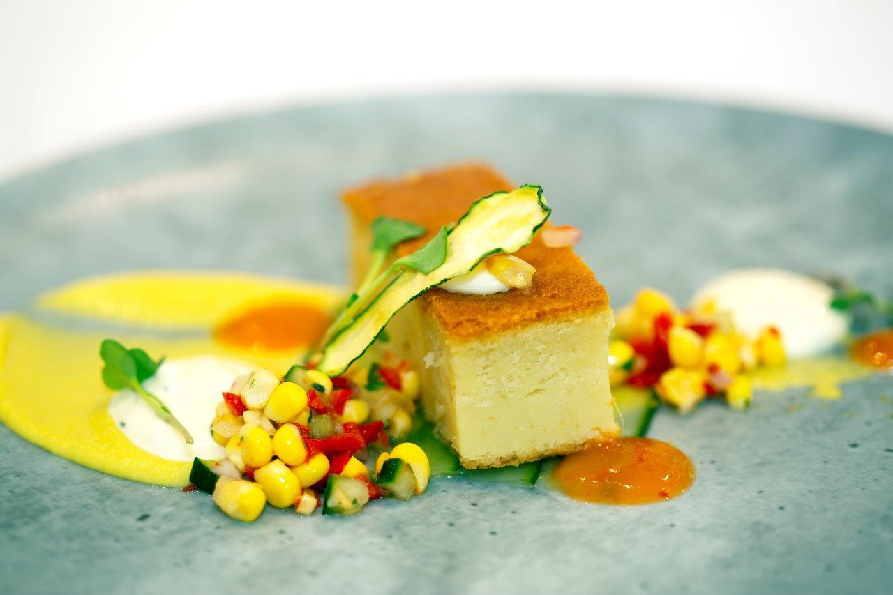 Level Four starter_Sweet potato ginger tart (002)