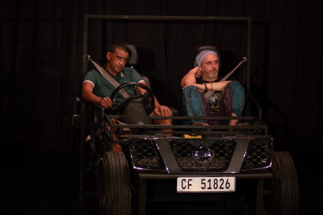 Die Road Trip met Brendon Daniels and Waldemar Schultz picture Retha Ferguson1