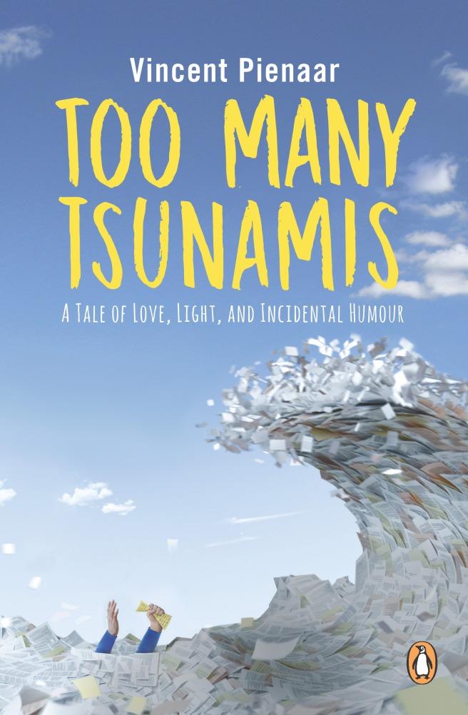 BK Too many tsunamis
