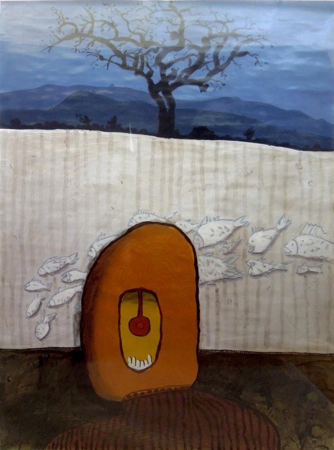Bohlale-bja-mathome by Colbert Mashile