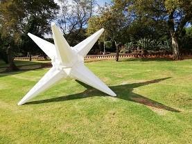 Gordon Froud sculpture