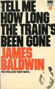 James Baldwin book