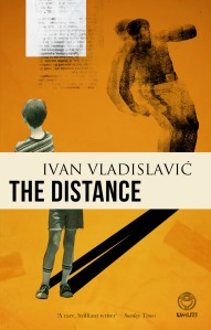 Book The Distance