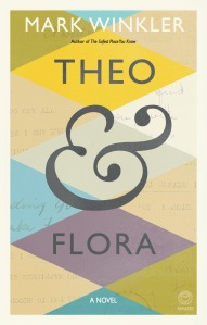 Book Theo Flora cover