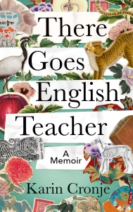 Book There Goes English teacher