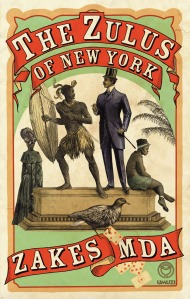 Book Zulus of New York