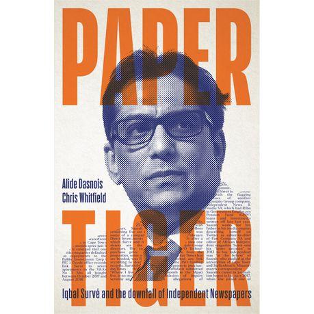 Bk Paper Tiger
