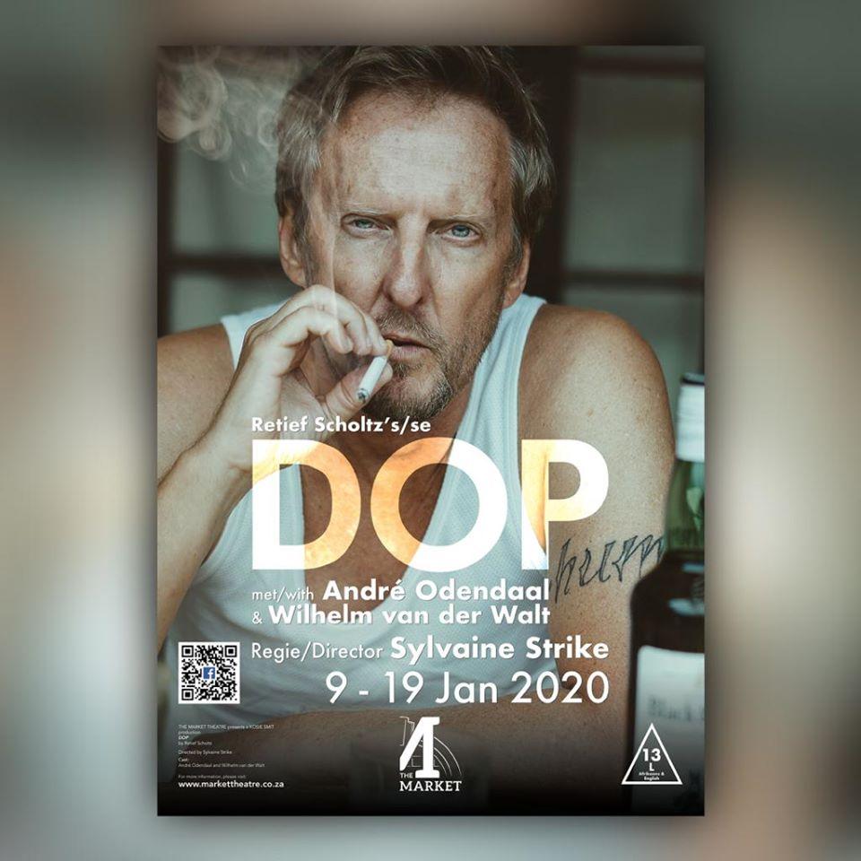 Dop poster