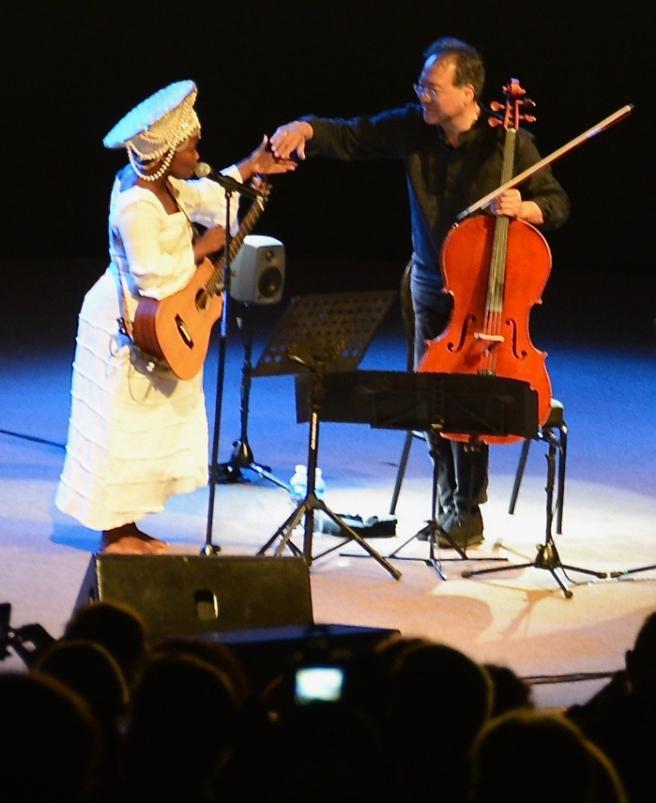 ZOLANI AND YO YO