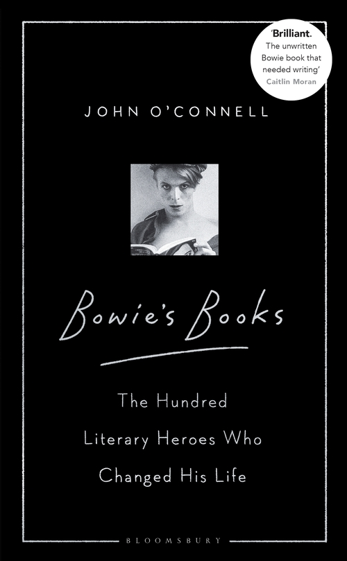 Book Bowie's Books