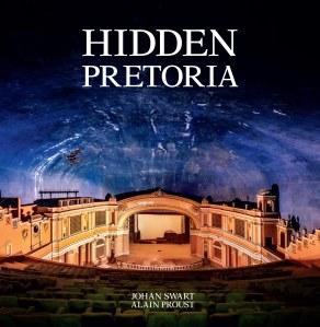 Hidden Pretoria