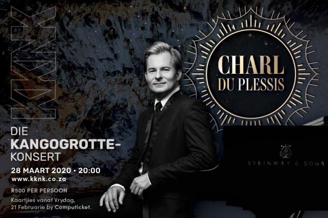 KKNK Charl du Plessis