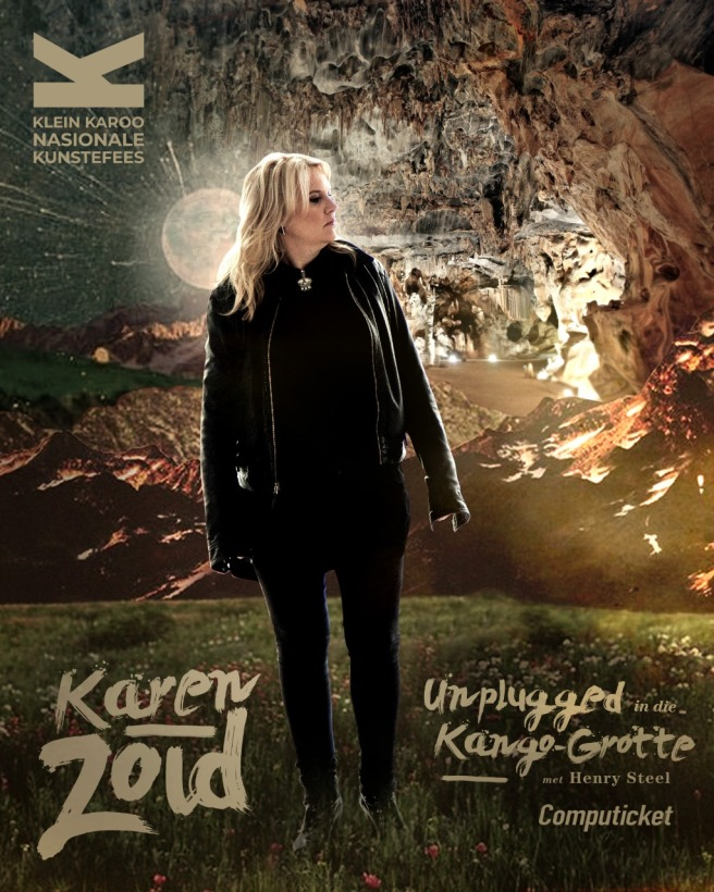KKNK Karen Zoid