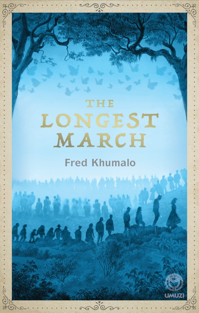 Book The Longest March
