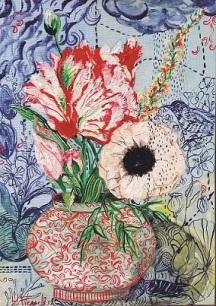 Lientjie painting