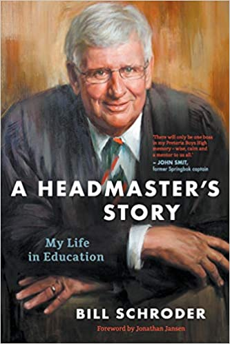 bk a headmaster's story