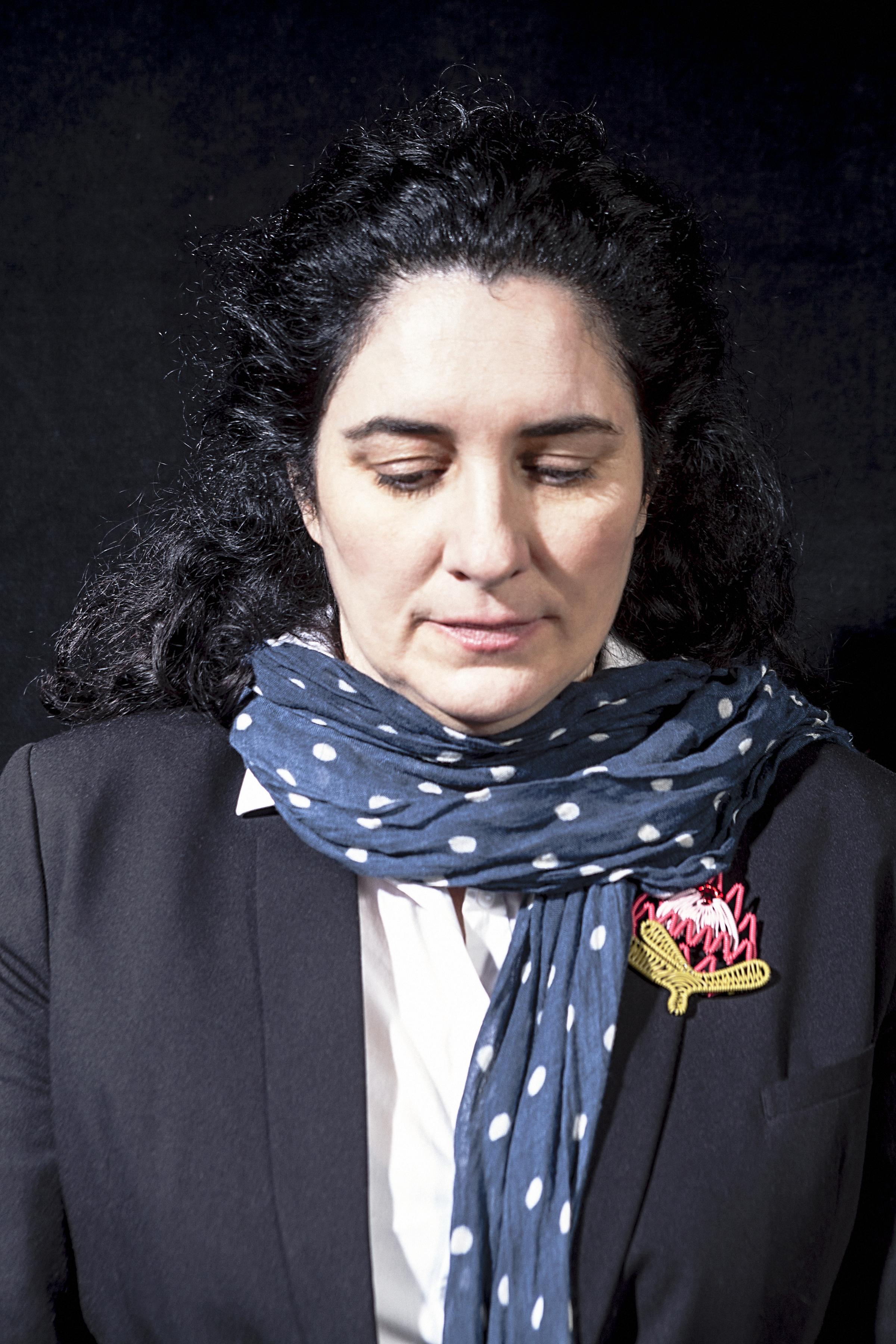 Shake Leila Henriques