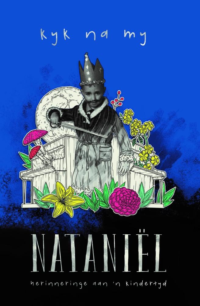 Nataniel boek